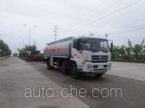 Chufei CLQ5253GYY4D oil tank truck