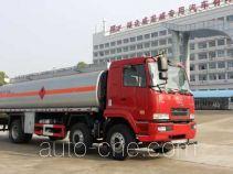 Chufei CLQ5253GYY4HN oil tank truck