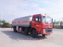 楚飞牌CLQ5253GYY5型运油车