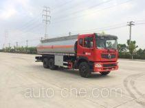 Chufei CLQ5254GYY4 oil tank truck