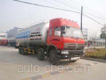 楚飞牌CLQ5310GFL3型粉粒物料运输车