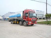 Chufei CLQ5310GFL3BJ bulk powder tank truck
