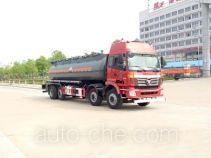 Chufei CLQ5310GFW4BJ corrosive substance transport tank truck