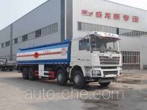 Chufei CLQ5310GJY4SX fuel tank truck