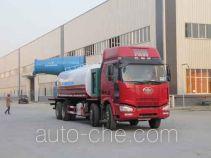 Chufei CLQ5310GPS4CA sprinkler / sprayer truck