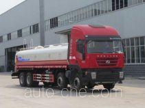 Chufei CLQ5310GSS4CQ sprinkler machine (water tank truck)