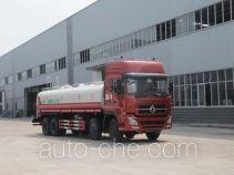 Chufei CLQ5310GSS4D sprinkler machine (water tank truck)