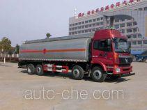 Chufei CLQ5310GYY4BJ oil tank truck