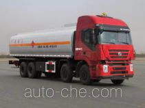 Chufei CLQ5310GYY4CQ oil tank truck