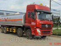 Chufei CLQ5310GYY4D oil tank truck
