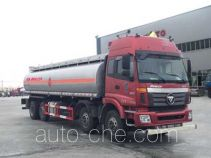 Chufei CLQ5310GYY5BJ oil tank truck