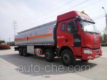 Chufei CLQ5310GYY5CA oil tank truck