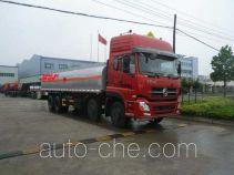 Chufei CLQ5311GHY3D chemical liquid tank truck