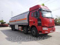 楚飞牌CLQ5311GYY5CA型运油车