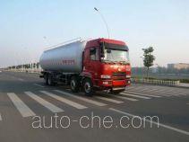 楚飞牌CLQ5312GFL3HN型粉粒物料运输车