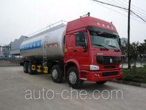 楚飞牌CLQ5314GFL3ZZ型粉粒物料运输车