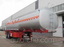 Chufei CLQ9350GYY oil tank trailer
