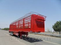 Chufei CLQ9400CCY stake trailer