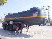 Chufei CLQ9400GFWC corrosive materials transport tank trailer