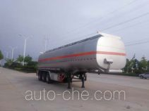 Chufei CLQ9400GGY liquid supply tank trailer