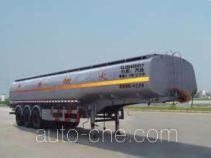 楚飞牌CLQ9400GYY型运油半挂车