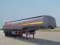 Chufei CLQ9400GYY oil tank trailer