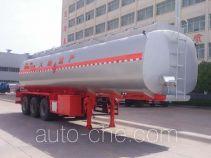 Chufei CLQ9404GYY oil tank trailer