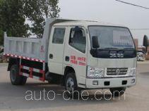 程力威牌CLW3041BDF5型自卸汽车
