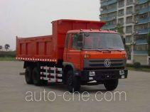 程力威牌CLW3200型自卸车