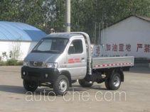程力威牌CLW4015型低速货车