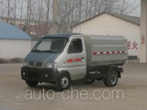 Chengliwei low speed garbage truck