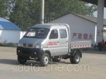程力威牌CLW4015W型低速货车