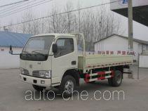 程力威牌CLW4020型低速货车