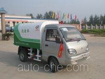 Chengliwei CLW5010MLJ sealed garbage truck