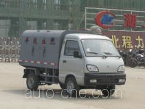 Chengliwei CLW5010MLJ3 sealed garbage truck