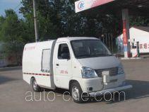 Chengliwei CLW5020GQXC4 street sprinkler truck