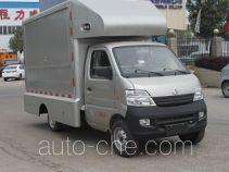 Chengliwei CLW5020XSHS5 автолавка
