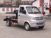 Chengliwei CLW5020ZXX5 detachable body garbage truck