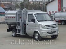 Chengliwei CLW5020ZZZ5 self-loading garbage truck