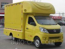 Chengliwei CLW5021XSHS5 автолавка