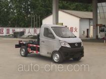 Chengliwei CLW5021ZXXS5 detachable body garbage truck