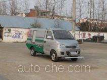 Chengliwei CLW5030GQXBEV electric cleaner truck