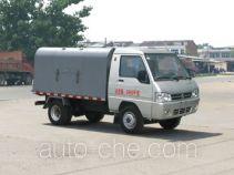 程力威牌CLW5030ZLJ4型自卸式垃圾车