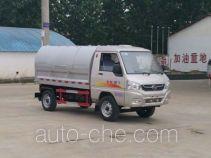 程力威牌CLW5030ZXLK5型厢式垃圾车