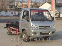 Chengliwei CLW5030ZXXB5 detachable body garbage truck