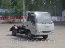 Chengliwei CLW5030ZXXH5 detachable body garbage truck