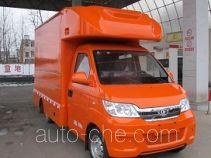 Chengliwei CLW5031XSHBEV электрическая автолавка