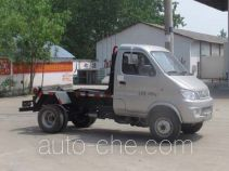 Chengliwei CLW5031ZXXS4 detachable body garbage truck