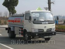 Chengliwei CLW5040GJY3 fuel tank truck