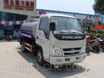 Chengliwei CLW5040GPSB5 sprinkler / sprayer truck
